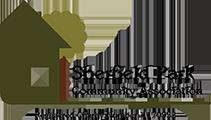 Sherfield Park Community Association Logo